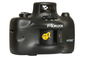 Russian Horizon Perfekt Camera